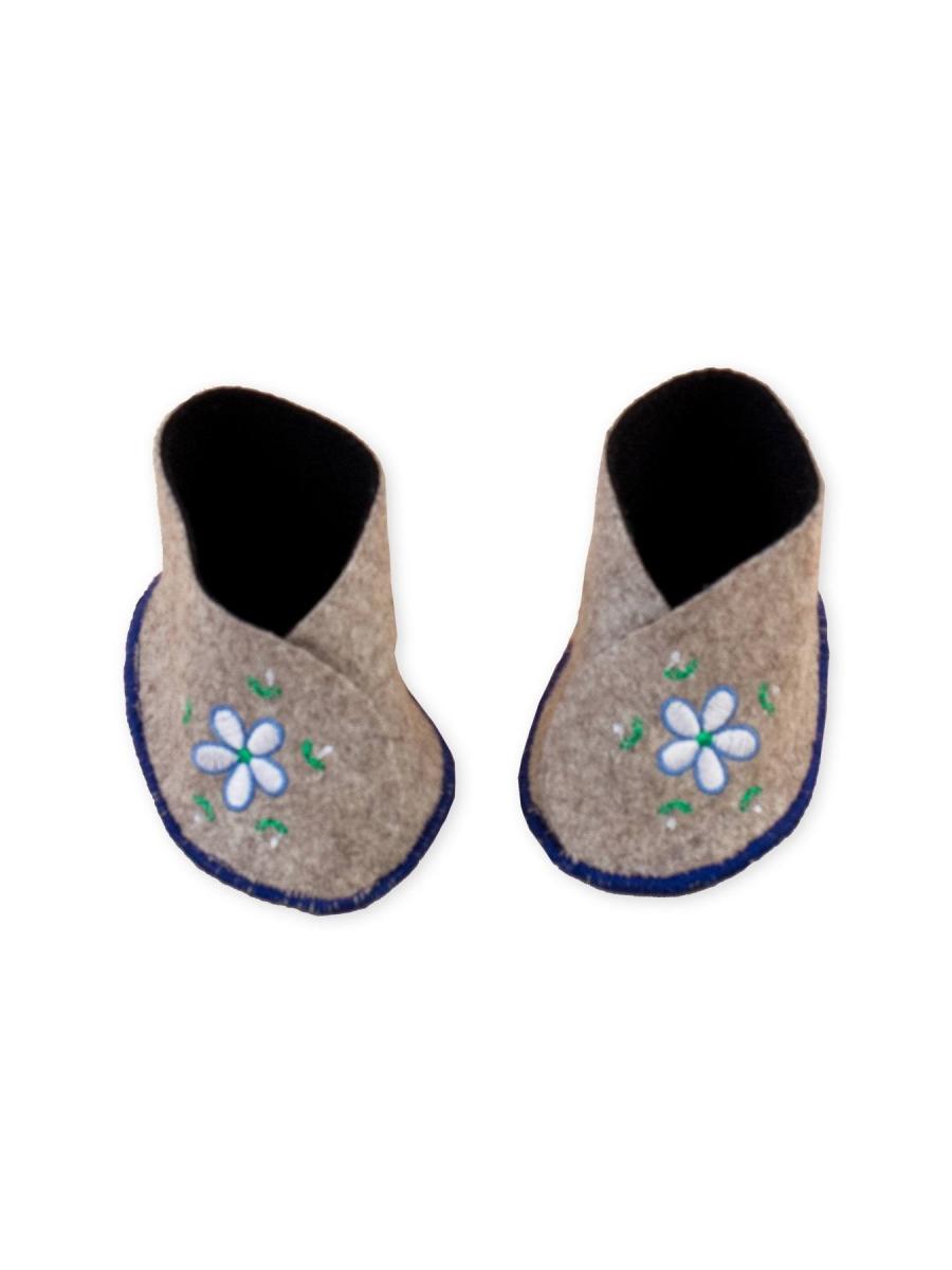 Pantofi bebe