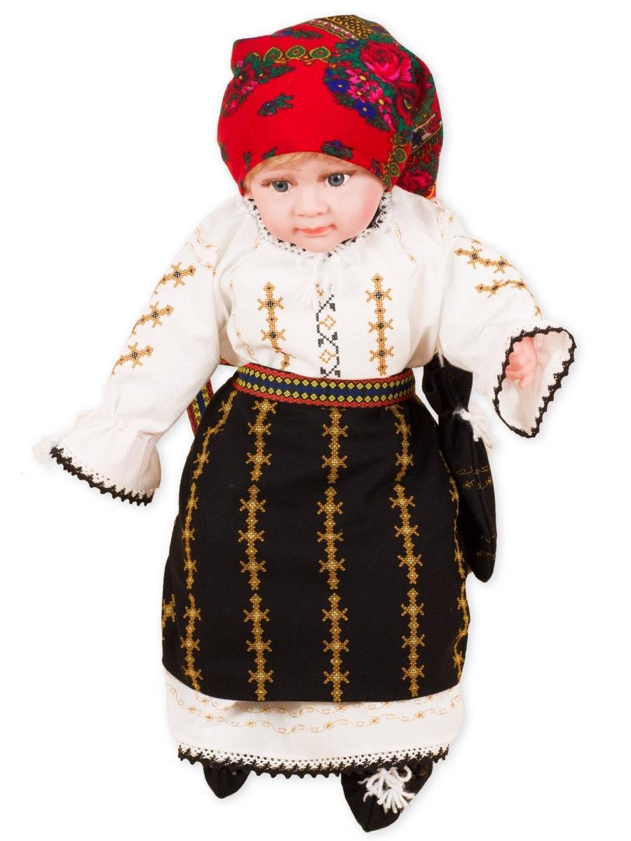 Costum popular moldovenesc