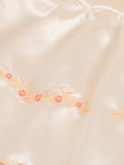 Rochie botez Silk Flowers