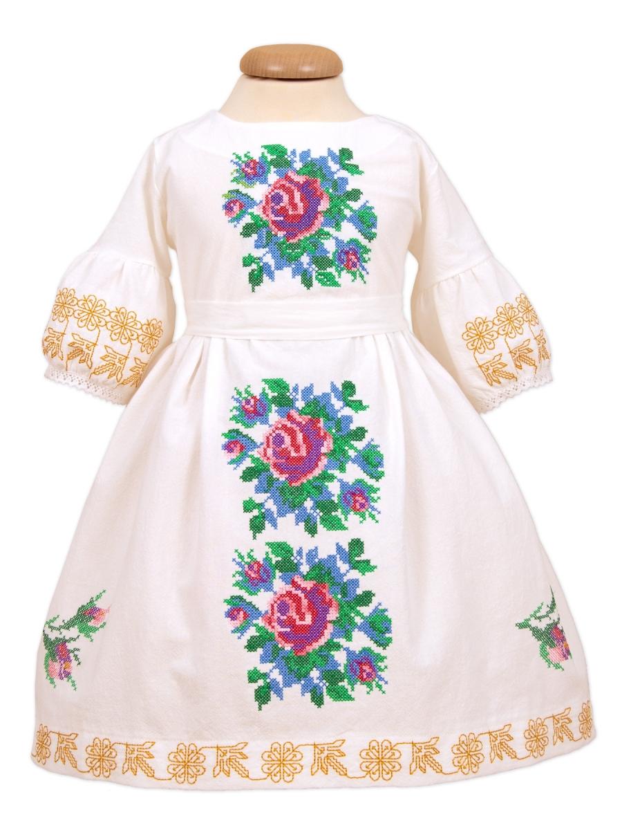 Rochie fete pentru botez sau mot