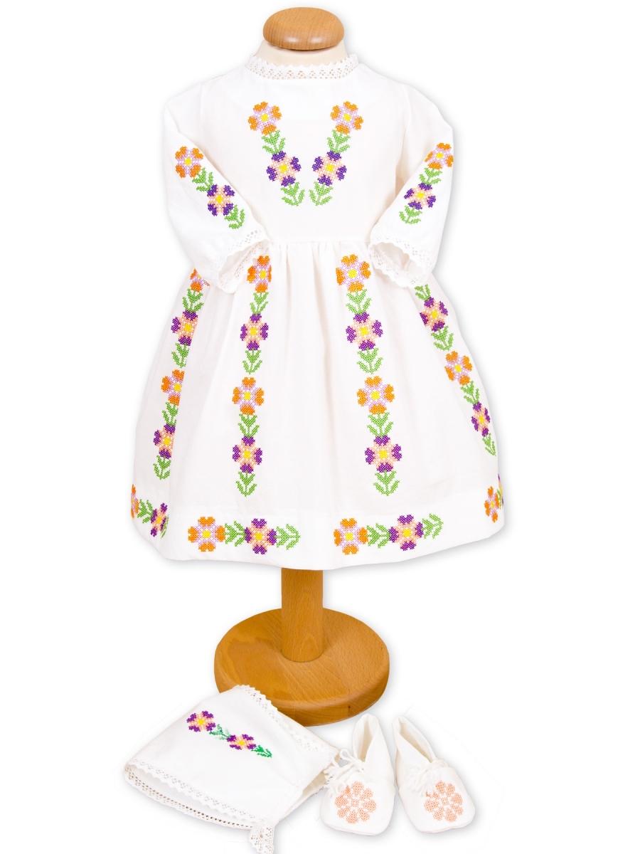 Rochie botez fete si accesorii