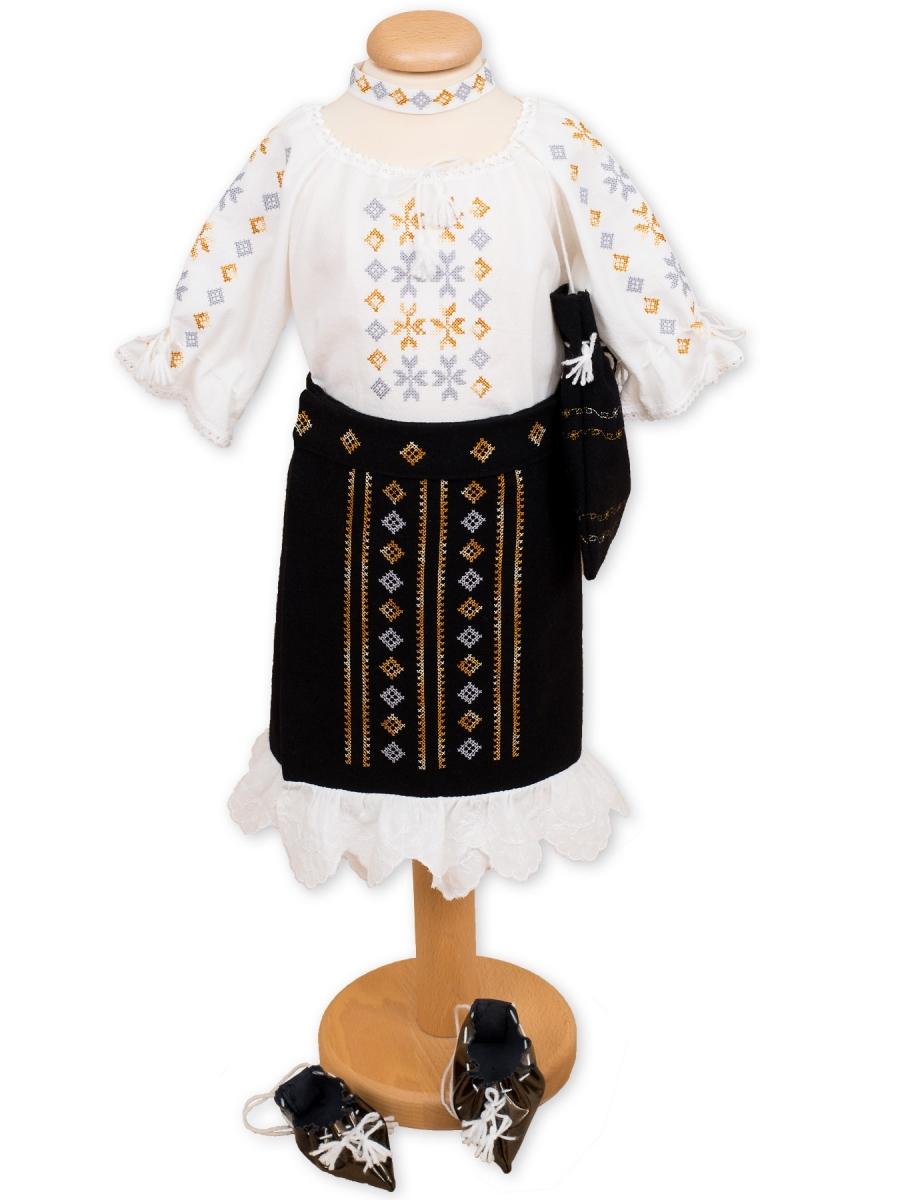 Costum botez moldovenesc