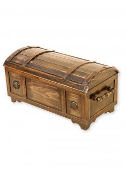 Cufar din lemn